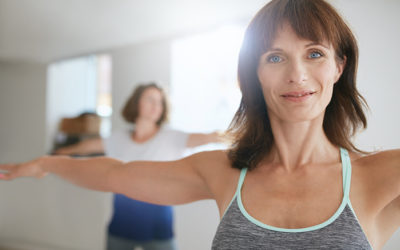 Menopauza jako nový začátek?