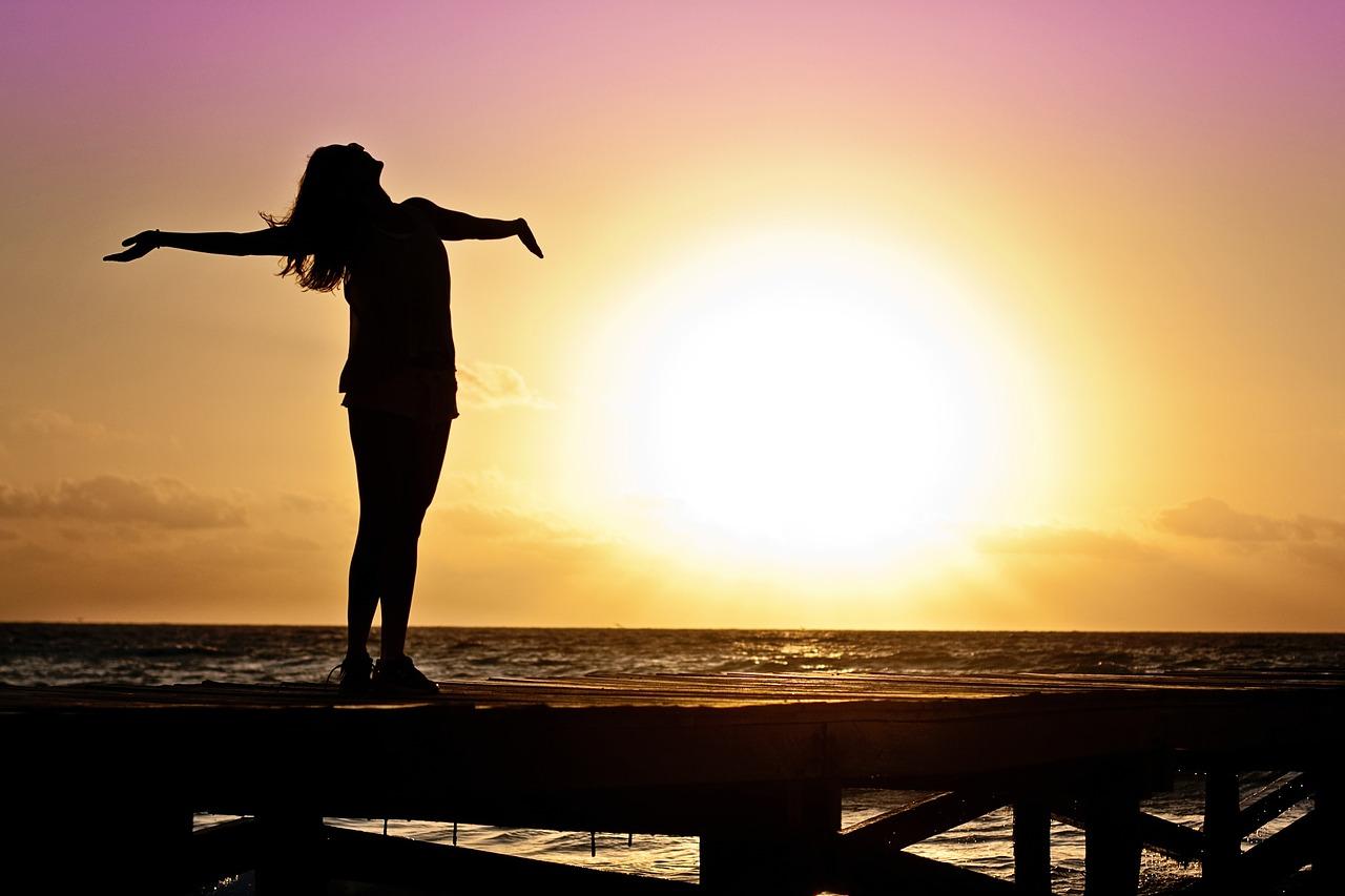 Víkendový kurz hormonální jógy - srpen - Týnec nad Sázavou