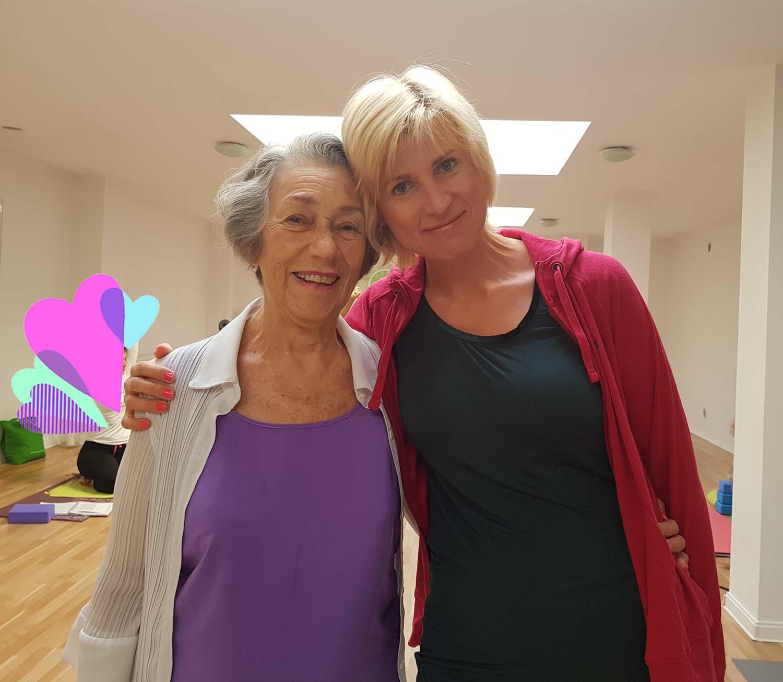 Celodenní opakovací seminář hormonální jógy pro ženy